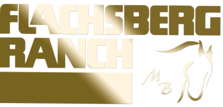 Logo Flachsberg Ranch